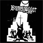 BUMSNOGGER Bumsnogger / Among The Missing album cover