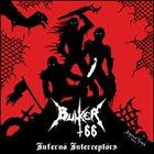 BUNKER 66 Infernö Interceptörs album cover