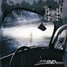 BURDEN OF GRIEF Death End Road album cover