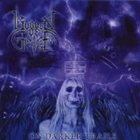 BURDEN OF GRIEF On Darker Trails album cover