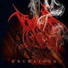 BURDEN OF GRIEF Unchained album cover