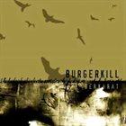 BURGERKILL Berkarat album cover