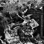 BURIAL HORDES Bestial Bloodwar album cover