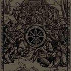 BURIAL HORDES Secta Nova album cover