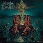 BURIAL INVOCATION Abiogenesis album cover