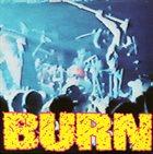BURN Burn album cover