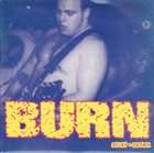 BURN Burn / Prison album cover