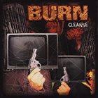 BURN Cleanse album cover