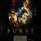 BURST Lazarus Bird album cover