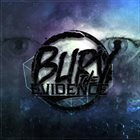 BURY THE EVIDENCE Humanity album cover