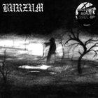 BURZUM Burzum / Aske album cover