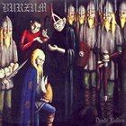 BURZUM Dauði Baldrs album cover