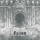 BURZUM From the Depths of Darkness album cover