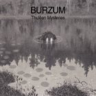 BURZUM Thulêan Mysteries album cover