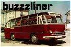 BUZZZLINER 2069 album cover