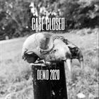 CA$E CLOSED Demo 2020 album cover