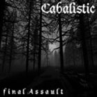 CABALISTIC Final Assault album cover