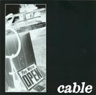 CABLE Cable album cover