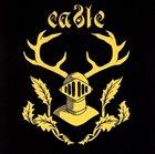 CABLE Never Trust A Gemini album cover