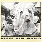 CABLE REGIME Brave New World album cover