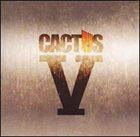 CACTUS Cactus V album cover