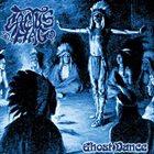CACTUS HAG Ghost Dance album cover