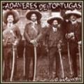 CADAVERES DE TORTUGAS Castaway album cover