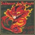CADAVERES DE TORTUGAS Diablo de Luxe album cover