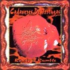 CADAVERES DE TORTUGAS Ready II Rumble album cover