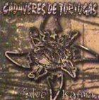 CADAVERES DE TORTUGAS Salvo Karma album cover