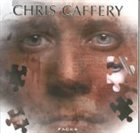CHRIS CAFFERY Faces album cover