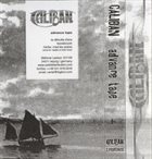 CALIBAN Advance Tape album cover
