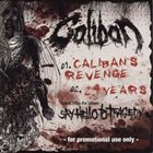 CALIBAN Caliban's Revenge / 24 Years album cover