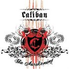 CALIBAN The Awakening album cover