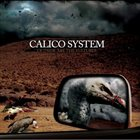 CALICO SYSTEM Outside Are the Vultures album cover