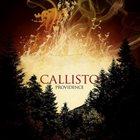 CALLISTO Providence album cover
