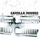 CAMILLA RHODES The Birth of Tragedy album cover
