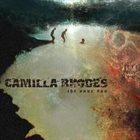 CAMILLA RHODES The Onyx Sun album cover