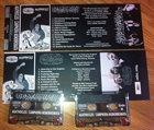 CAMPHORA MONOBROMATA Agathocles / Camphora Monobromata album cover