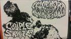 CAMPHORA MONOBROMATA Camphora Monobromata / Couple Skate album cover