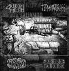 CAMPHORA MONOBROMATA Greedy Mouth / Terminator666 / Camphora Monobromata / Matka Teresa album cover