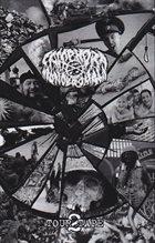 CAMPHORA MONOBROMATA Tour Tape 2 album cover