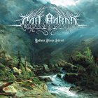CÂN BARDD Nature Stays Silent album cover