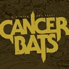 CANCER BATS Birthing The Giant album cover