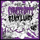 CANCER BATS Cancer Bats / Black Lungs album cover