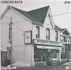 CANCER BATS Cancer Bats, JFM ‎– Long Winter Split Series #5 album cover