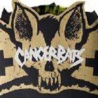 CANCER BATS Cancer Bats album cover