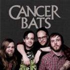 CANCER BATS Lucifer's Rocking Chair album cover