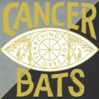 CANCER BATS Searching For Zero album cover