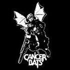 CANCER BATS Tour EP album cover